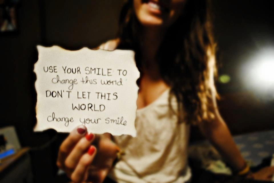 your-smile