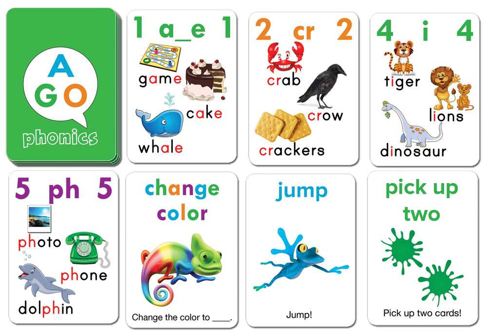 ago-phonics-green-2nd-ed